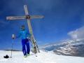 Skitour Elferspitze 2014 (30)