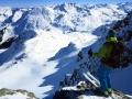 Skitour Schafsiedel Februar 2014 (44)